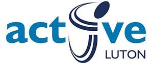 Active Luton Logo