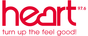 Heart FM Logo Carousel