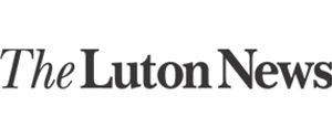The Luton News Logo Carousel