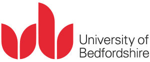 University of Bedfordshire Logo Carousel