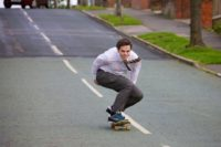 Skateboard Photo Gallery